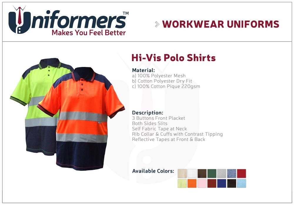 Uniformers Dubai Uae Safety Wear